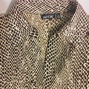 🍁🍂Apt 9 blouse